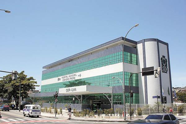 hospitalevandro