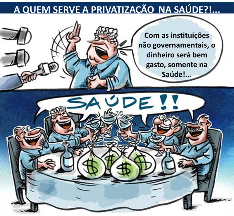 privatizacao