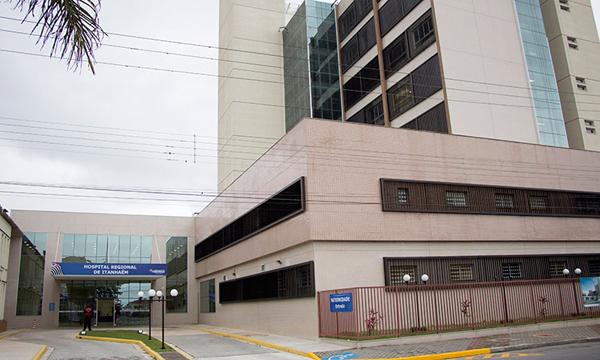 hospital-regionalitanhaem
