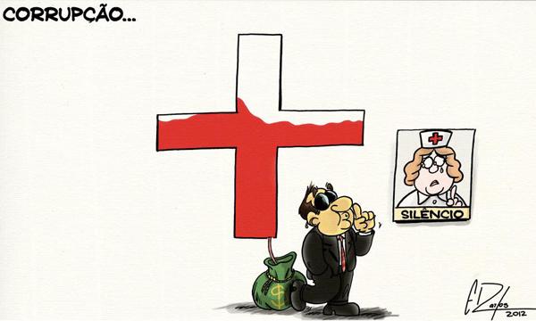 corrupcaosaude