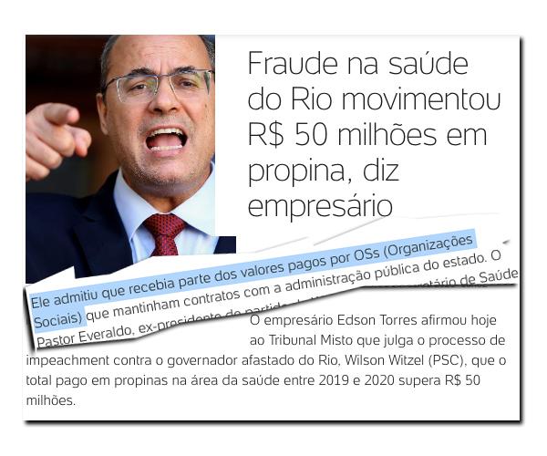 fraudesRio