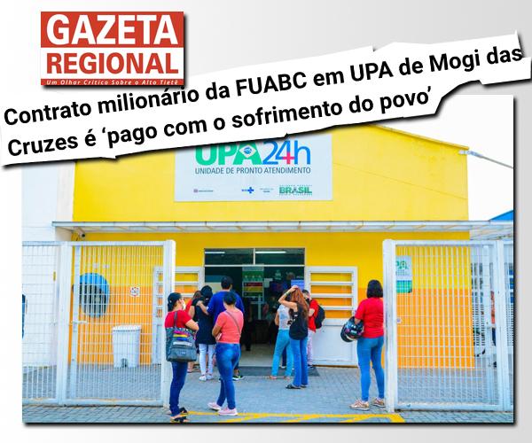 gazetafuabc